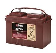 Trojan 27TMH - Кислотный тяговый аккумулятор
