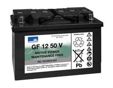 Sonnenschein GF 12 050 V - тяговый  гелевый аккумулятор