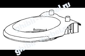 тележка для пылесосов Ghibli AS9/WD50