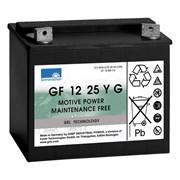 Sonnenschein GF 12 025 Y G - Тяговый  гелевый аккумулятор