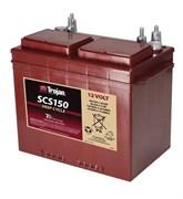 Trojan SCS150 - Аккумулятор для лодочных моторов