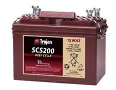 Trojan SCS200 - Аккумулятор для лодочных моторов