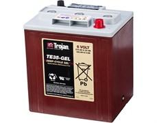 Trojan TE35-GEL - гелевый тяговый аккумулятор