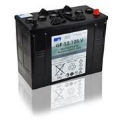 GF 12 105 V Sonnenschein - Аккумуляторная батарея