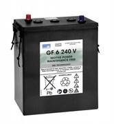 GF 06 240 V Sonnenschein - Аккумуляторная батарея