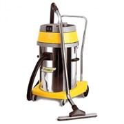 Ghibli AS 59 IK - Пылесос для влажной и сухой уборки (две турбины)