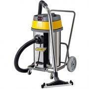 Ghibli AS 600 IK CBM (3 motors) - Пылесос для влажной и сухой уборки